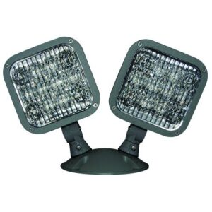 LED Outdoor Remote Head - Single Part Number 61205